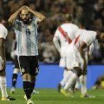 Coppa America: Argentina senza luce, bloccata sull'1-1 dal Paraguay