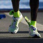 Come scegliere le scarpe per una maratona