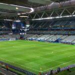 Quanta energia occorre a uno stadio durante l'Europeo?